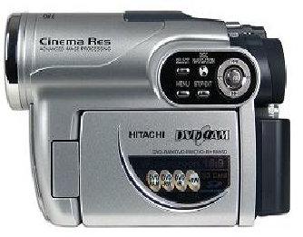 hitachi dz bx35a 25x optical zoom dvd digital camcorder rh cheekspot com Hitachi Excavator Repair Manual hitachi hbc161e camera manual
