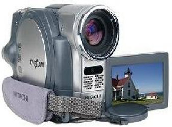 hitachi dvd cam. hitachi dvd cam